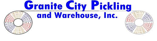 Granite City Pickling & Warehouse